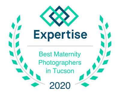 Best Maternity Photographer in Tucson 2020 by Expertise